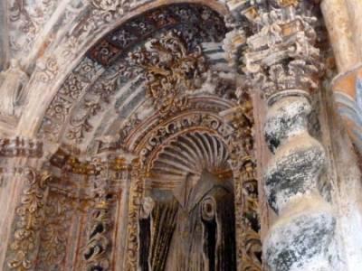 Parque Natural Monasterio de Piedra; rutas montaña cerca madrid; excursiones a pie;excursiones fin